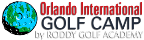 Orlando International Golf Camp