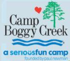 Boggy Creek Camp