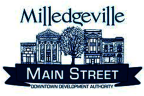 CITY OF MILLEDGEVILLE