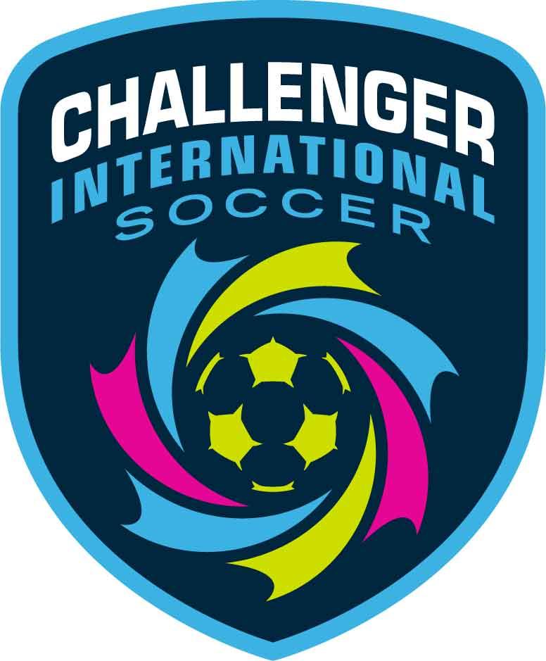 Challenger International Soccer Camp - ERVING
