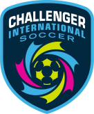 Challenger International Soccer Camp - Sparks