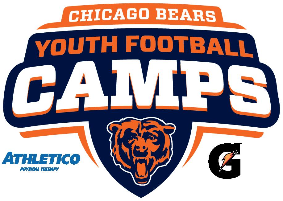 Chicago Bears Youth Football Camps - Carol Stream
