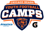 Chicago Bears Youth Football Camps - Wilmette
