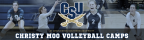 Christy Moo Volleyball (CSU)