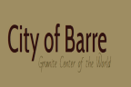 CITY OF BARRE