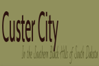 CITY OF CUSTER
