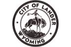 CITY OF LANDER