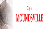 CITY OF MOUNDSVILLE