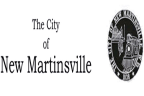 CITY OF NEW MARTINSVILLE