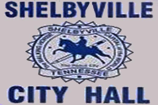 city of shelbyville tn