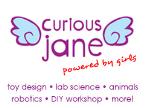 Curious Jane at International School of Brooklyn