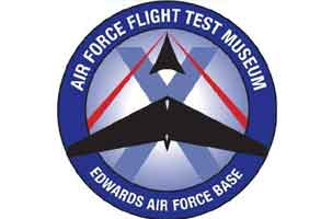 """ Air Force Flight Test Museum"""