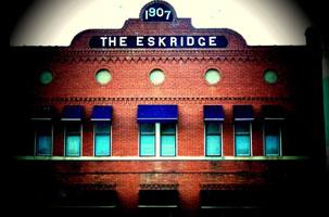 Eskridge Hotel Museum