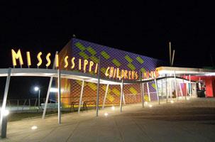 Mississippi Children's