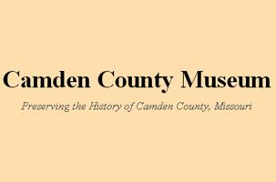 Camden County Museum