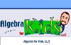 SAI - the Summer Algebra Institute for KIDS