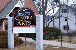 Conway Historical Society