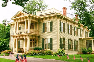 Audrain Co Historical Society