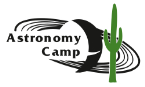 Astronomy Camp for Teens