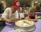 Camp Invention - Pittsburgh
