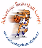 Advantage Basketball Camps