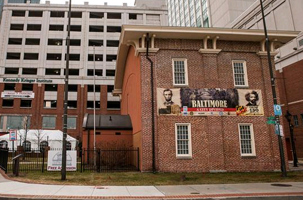 Baltimore Civil War Museum