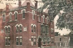 Bedford City County Museum