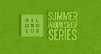 Pilobolus Summer Workshop