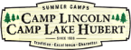 Camp Lake Hubert for Girls