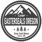 Easterseals Oregon Summer Camp at Evans Creek Retreat