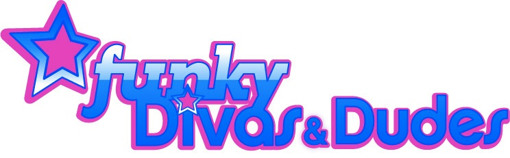 Funky Divas & Dudes Performing Arts Camp