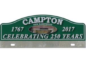 Campton Town Hall