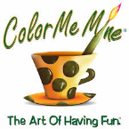 Color Me Mine Kids Camps!