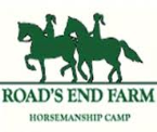 Roads End Farm Horsemanship Camp