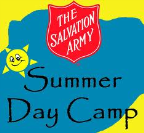 The Salvation Army Summer Day Camp