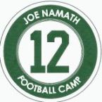 Joe Namath Football Camp