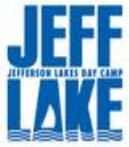 Jeff Lake Day Camp