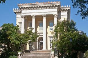 Evergreen Museum