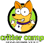 Kansas Humane Society Critter Camp