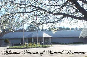 Arkansas Museum of Natural Resources Foundation