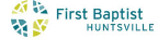 First Baptist huntsville
