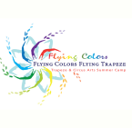 Flying Colors Trapeze-flying trapeze and circus camps
