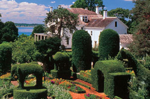 Green Animals Topiary Garden