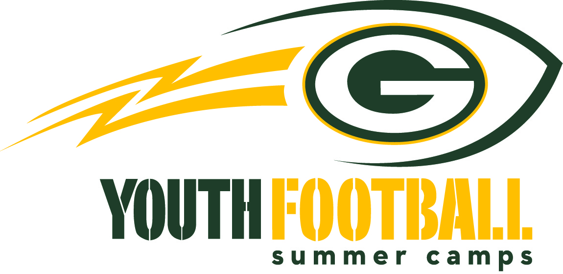 Green Bay Packers Youth Football Camps - Elm Grove