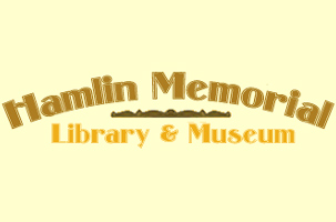 Hamlin Memorial Library and Museum