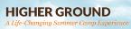 Higher Ground Summer Camp