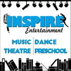 INSPIRE Higher Dance Camp