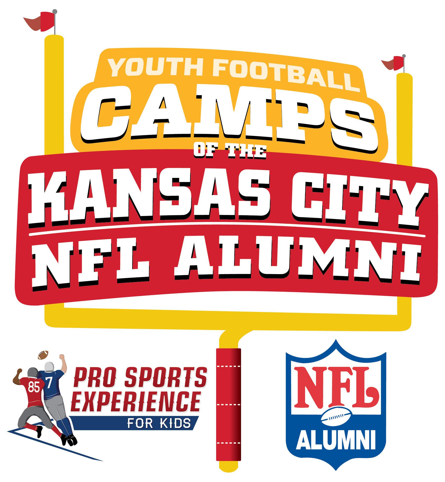 Kansas City NFL Alumni Hero Youth Football Camps - Overland Park