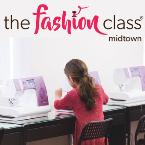 The Fashion Class: Kids Summer Fashion Design & Sewing Camp