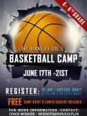 Lake Brantley Girls Basketball Camp